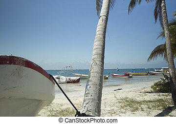 isla mujeres , μεξικό