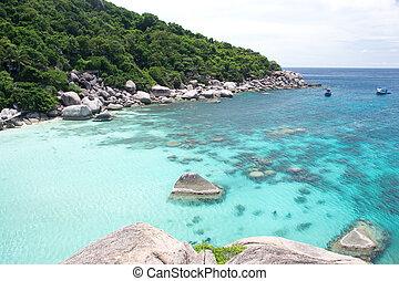 isla,  nangyuan