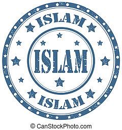 islam-stamp