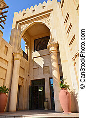 Islamic architecture, Dubai