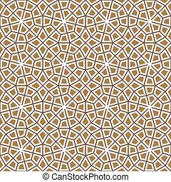 Islamic background