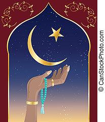islamic, cultura