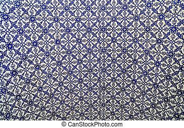 Islamic design. - An example of beautiful Islamic design...