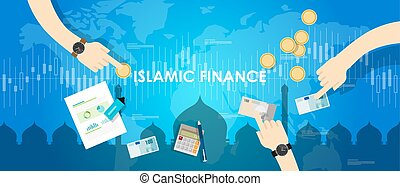 islamic finance economy islam banking money management...