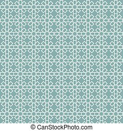 Islamic geometric pattern, abstract background