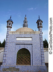 islamico, moschea
