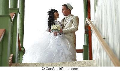 islamique, mariage