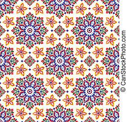 islamique, modèle