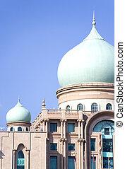 islamski, architektura