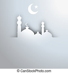 islamski, backround