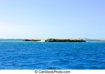 Island in the Sea.