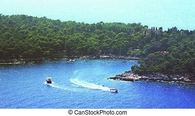 Island Lokrum, Dubrovnik