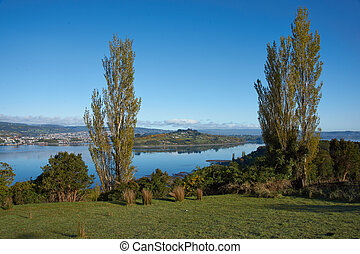 Island of Chiloe