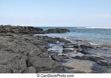 Island of Molokai