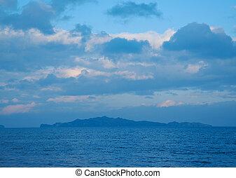island Oltrek.