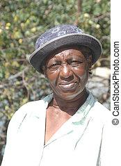 island woman 609