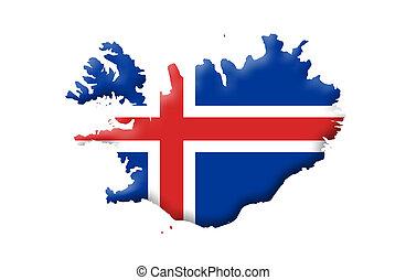 islandia, república