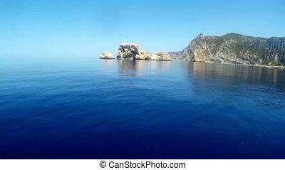 Islands in Ibiza summer - Islands in Ibiza 2018