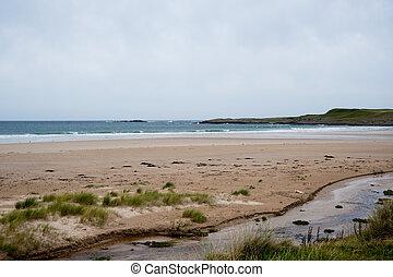 Islay beach - Beach on the Isle of Islay