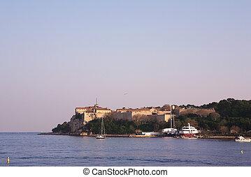 Isledemarguerite #2 - The famous Ile Sainte Marguerite...