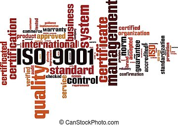 iso, 単語, 9001, 雲