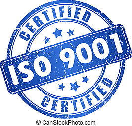 iso,  9001, Certifié