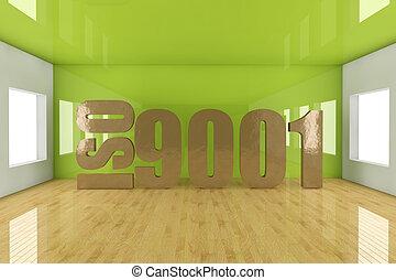 iso, 9001, certificat