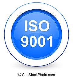 iso,  9001, icône