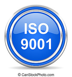 iso, 9001