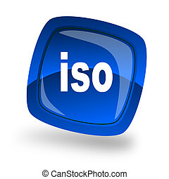 iso file internet icon