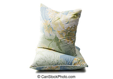 isolé, coussin