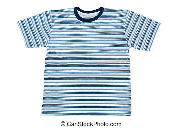 isolé, t-shirt