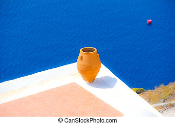 isola santorini