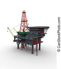 Drilling Rig