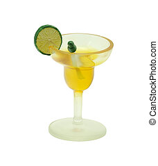 Acrylic Cocktail