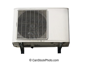 isolated air conditioner