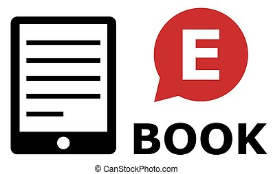 eBook symbol