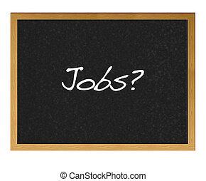 Jobs?.