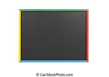 child blackboard