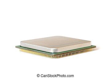 CPU - Isolated CPU