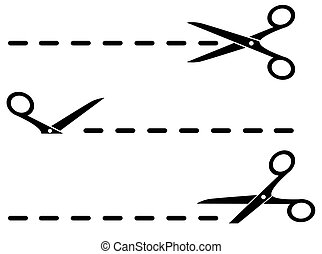 cut illustrations and stock art 227 025 cut illustration graphics rh canstockphoto com free clip art lines and borders free clip art line art