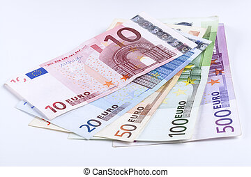 Isolated Euros