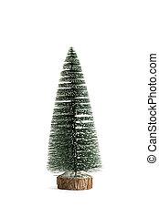 Isolated fir