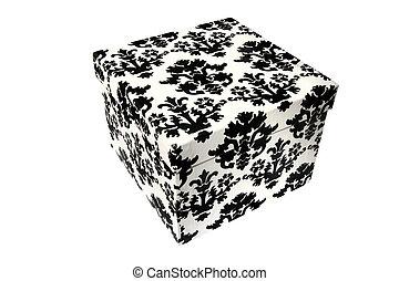 isolated gift box II