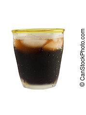 sparkling cherry cola