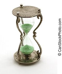 Isolated hourglass