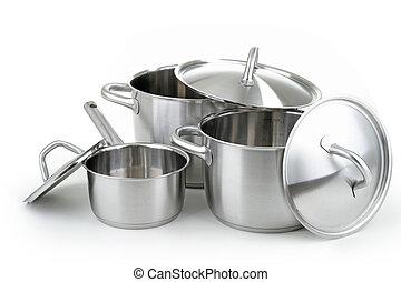 pan - isolated kitchenware, pan