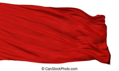 Isolated Oruro city flag, Bolivia - Oruro flag, city of...