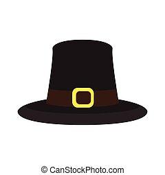 pilgrim hat clip art and stock illustrations 2 695 pilgrim hat eps rh canstockphoto com pilgrim hat clipart black and white pilgrim hat clipart free