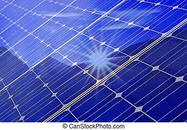 isolated solar